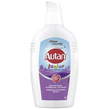 Picture of AUTAN FAMILY JUNIOR GEL ML.100 A.667663
