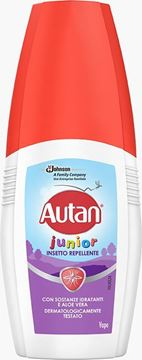 Picture of AUTAN FAMILY JUNIOR VAPOS ML.100 A.667660