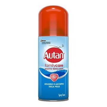 Immagine di AUTAN FAMILY CARE SPRAY SECCO ML.100 A.666751