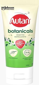 Immagine di AUTAN BOTANICALS CREMA GEL TUBO ML 50