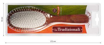 Picture of SPAZZ.CAPELLI OVALE PICCHI ACC.-599/B