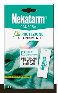 Picture of NEKATARM CANFORA FOGLIETTI X 12
