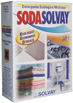 Picture of SODA SOLVAY GR.1000