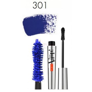 Picture of PUPA MASCARA VAMP ELECTRIC BLUE 3301
