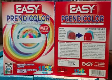 Picture of EASY ACCHIAPPACOLORI 15+5 SHEETS