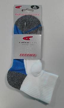 Picture of CALZINO CT01 RUNNING 35/38 X 1