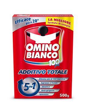 Picture of OMINO BIANCO PERBORATO 100 GR.500
