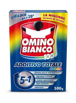 Picture of OMINO BIANCO PERBORATO COLOR GR.500