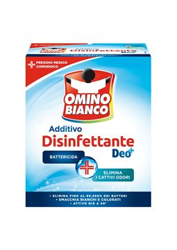 Picture of OMINO BIANCO ADDIT.DISINF.GR.450