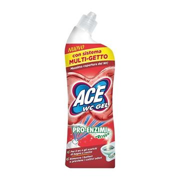 Picture of ACE PRO-ENZYMES WC GEL 700 ML