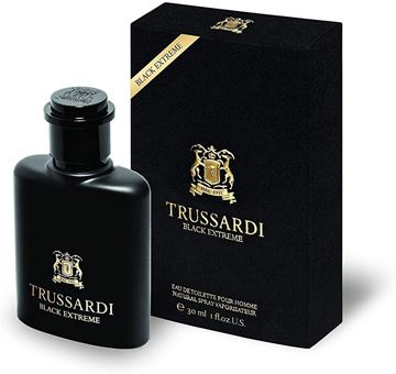 Picture of TRUSSARDI UOMO NERO EDT 30 SPR