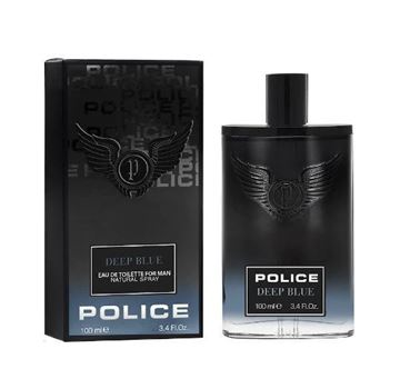 Picture of POLICE DEEP BLUE UOMO EDT 100 SPR