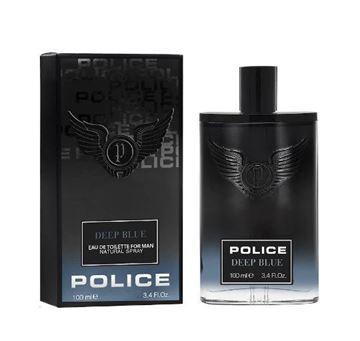 Immagine di POLICE DEEP BLUE UOMO EDT 100 SPR