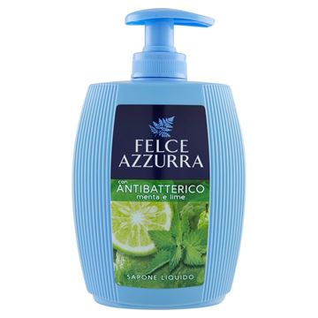 Picture of FELCE AZZURRA SOAP DISPENSER ANTIBACTERIAL ML 300