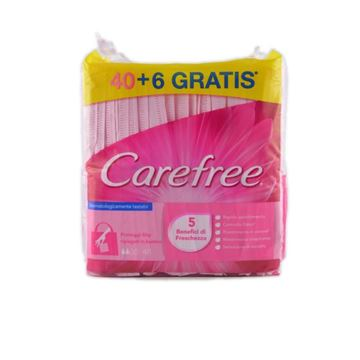 Picture of CAREFRE ASSOR.SALV.SOFT PACK 40+6 -6166