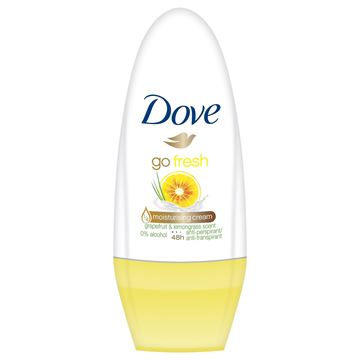 Picture of DOVE DEOD.ROLLON POMPELMO GO FRESH ML.50
