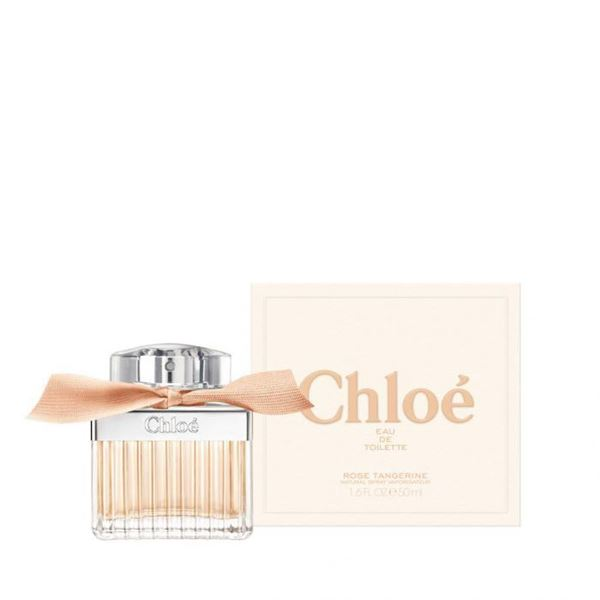 Picture of CHLOE'  ROSE TANGERINE EDT 50 SPR DONNA