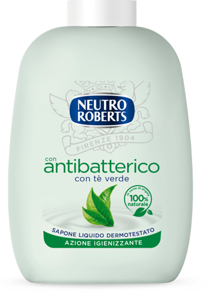 Picture of ROBERTS SAPONE RICARICA ANTIBATTERICO ML. 200