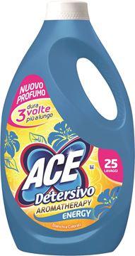 Picture of ACE LAVATRICE LIQ 25 MIS ENERGY AROMATICA