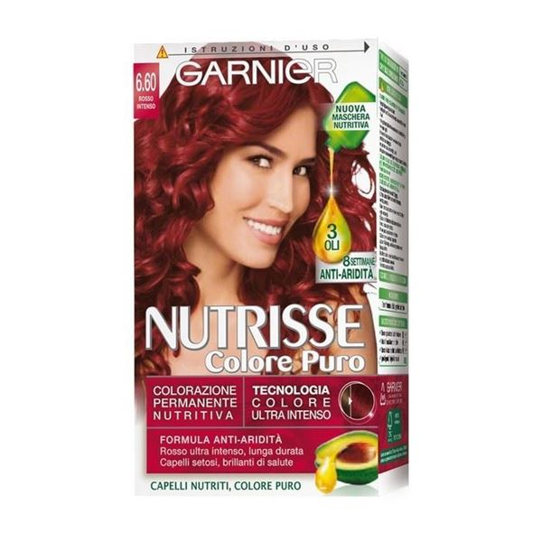 Picture of NUTRISSE N.6,6 ROSSO PURO
