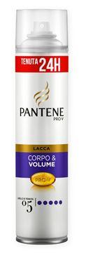 Picture of PANTEN LACCA CORPO & VOLUME ML.250