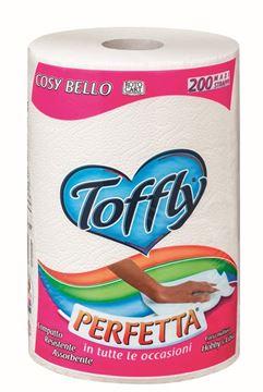 Picture of TOFFLY BOBINA MT.50 200 STRAPPI
