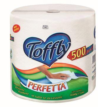 Picture of TOFFLY BOBINA METRI 125 500 STRAPPI