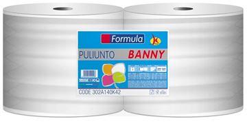Picture of BANNY BOBINA PULIUNTO X 2 1000 STRAPPI