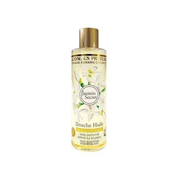 Picture of JEANNE EN PROVENCE GELSOMINO OLIO DOCCIA  250 ML