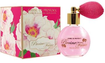 Picture of JEANNE EN PROVENCE PEONIA EDP 50 ML SPRAY
