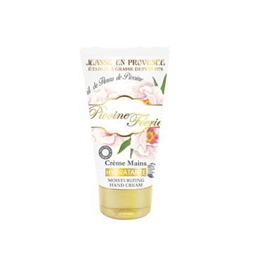Picture of JEANNE EN PROVENCE CREMA MANI PEONIA 75 ML