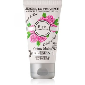 Picture of JEANNE EN PROVENCE ROSA CREMA MANI 75 ML