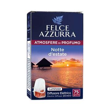 Picture of Felce Azzurra diffusore elettrico notte d'estate 20 ml