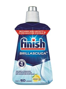 Picture of FINISH BRILLANT.ML.250 LEMON