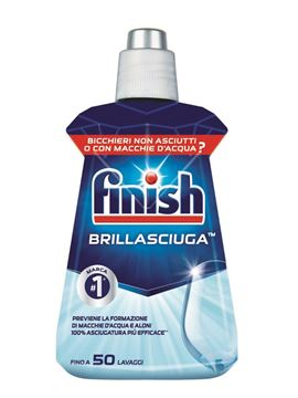 Picture of FINISH BRILLANT.ML.250 BLU REGOLARE