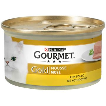 Picture of FRISK.GOURMET GOLD MOUS POLLO