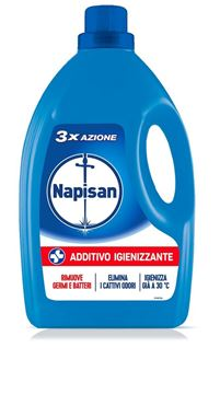 Picture of NAPISAN ADDITIVO IGIENIZZANTE BUCATO LIQUIDO L 1,2