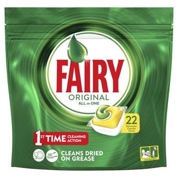 Immagine di FAIRY ULTRA POWER 22 LEMON