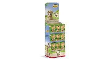 Picture of Frieskies snack biscuit cane 650 g expo 60 pz