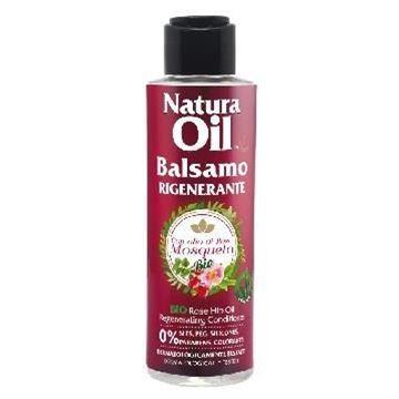 Picture of Natura Oil balsamo rigenerante bio rosa mosqueta 100 ml