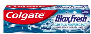 Picture of COLGATE MAX FRESH GLACIAL MYNTH TOOTHPASTE 25 ML