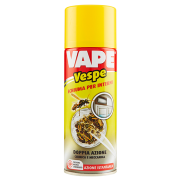 Picture of VAPE INSET.VESPE SCHIUMA ML.400 SPRAY