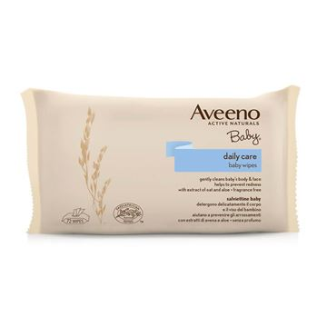 Picture of AVEENO BABY SALVIETTINE X 72 PZ