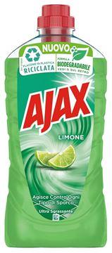 Picture of AJAX FLOOR LEMON 900 ML + 100 ML