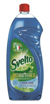 Picture of SVELTO ANTIBACTERIAL MYNTH WASHING UP 1000 ML