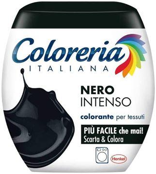 Immagine di COLORERIA ITALIANA NUOVA NERO