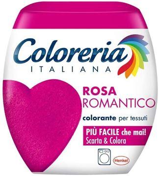 Immagine di COLORERIA ITALIANA NUOVA ROSA ROMANTICO