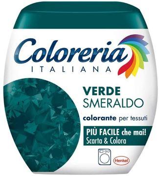 Immagine di COLORERIA ITALIANA NUOVA VERDE SMERALDO