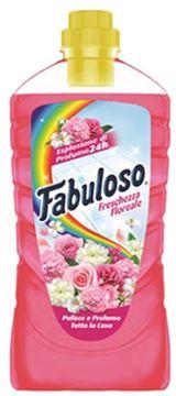 Immagine di FABULOSO PAVIMENTI ML 900+100 FLOREALE