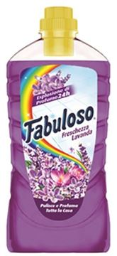 Picture of FABULOSO LAVENDER FLOOR CLEANER 900 ML + 100 ML